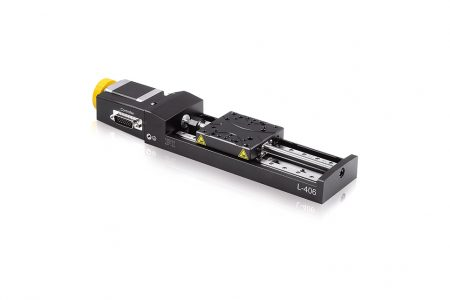Compact and Robust Linear Stages at an Affordable Price!