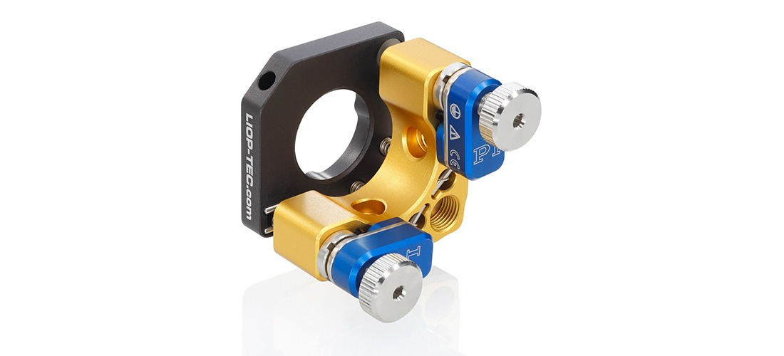 PiezoMike Linear Actuators