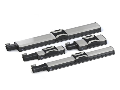 High Resolution and Easy Integration: Robust and Reliable Linear Stages for the Industry