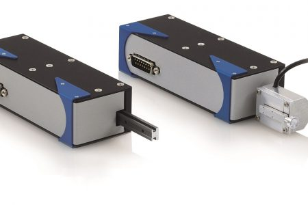 Voice Coil Linear Actuators in New Designs