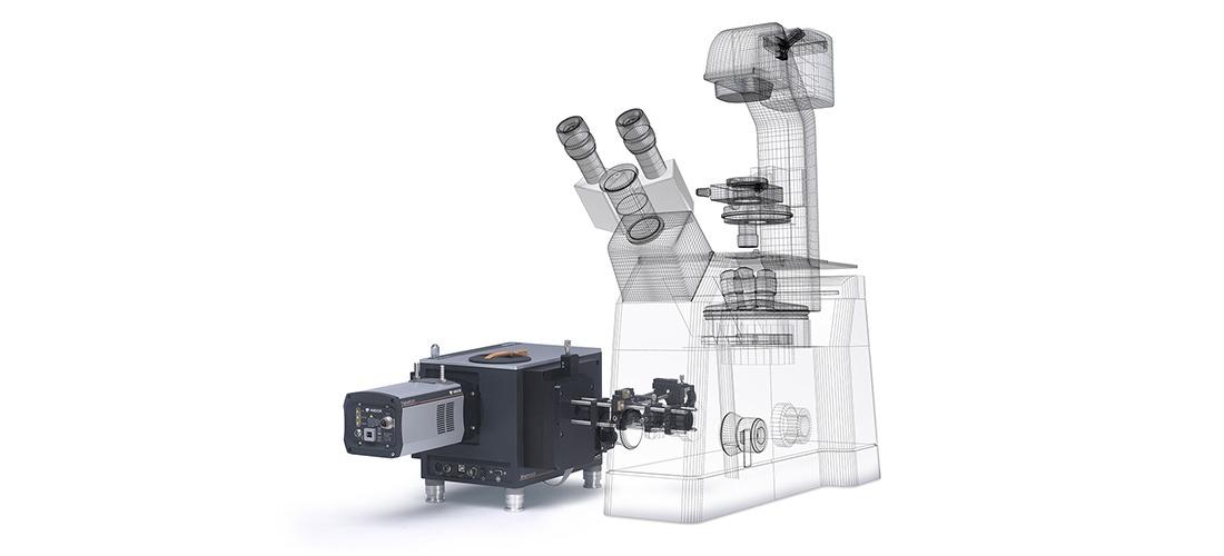 Modular Micro-spectroscopy Solutions