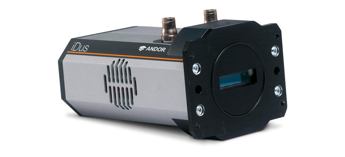 Spectroscopy Detectors