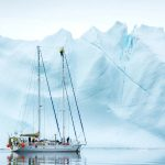 Exploring Bioluminescent Proteins in Arctic Waters (Under The Pole Expedition)