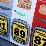 Volume Fraction Determination of Ethanol in Fuel Mixture