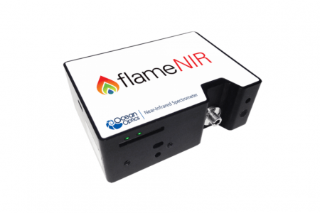VIDEO: Flame-NIR Spectrometer