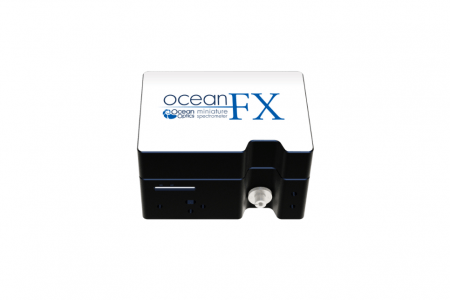 High Speed Applications in Home Lighting with Ocean FX Spectrometer