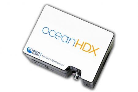 Ocean HDX Extended-Range Spectrometer