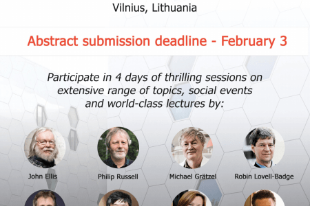 """Open Readings 2017"" – International Conference On March 14-17th, Vilnius, Lithuania"