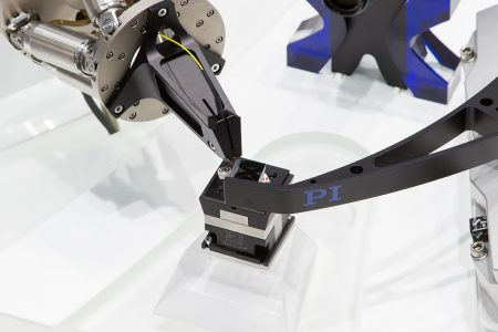 Precision Positioning During Assembly and Quality Assurance