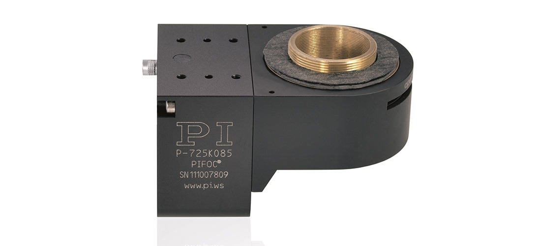 Piezo Positioning Systems