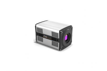 Andor Launches Ultrafast Spectroscopy-Enabled sCMOS Detectors