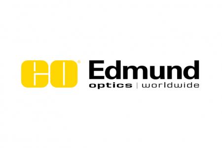 Partnership with Edmund Optics Europe