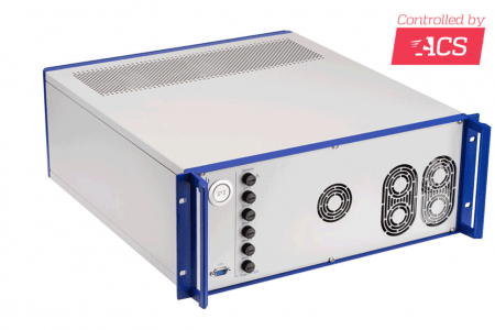 G-901 Motion Controller for High Power Requirement