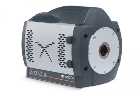 Andor Launches the World's First Super-Resolution Microscopy Camera