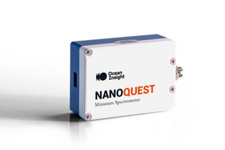 NanoQuest - Miniature Spectrometer by Ocean Insight