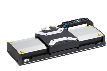 Precision Linear Stages for Industrial Mechanical Engineering
