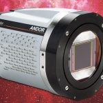 Andor Launches Balor Camera for Astronomy