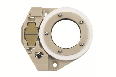 Piezo-Based Ultrasonic Drives for Mobile Drug Pump