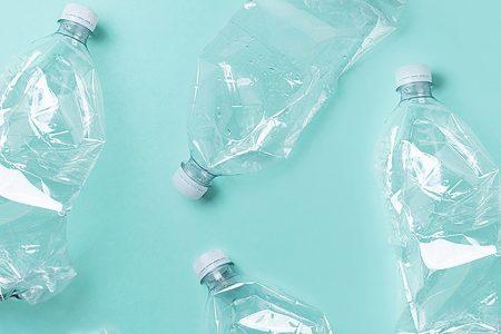 Spectroscopy for Plastics Recycling