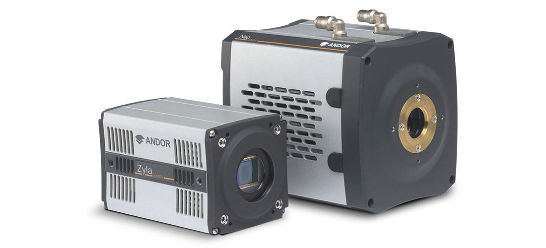 Microscopy and Imaging cameras