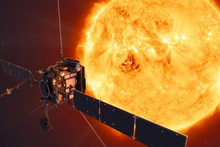 How PI Is Helping to Unlock the Sun's Secrets