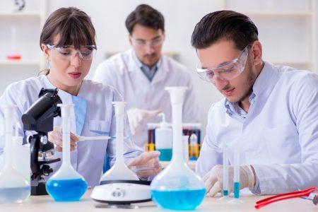 Scientific Research Grant Program Launches