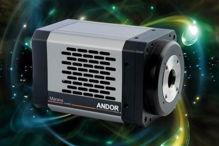 Andor Launches Marana 4.2B-6